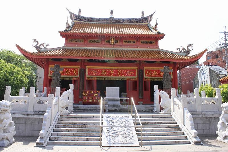 日本で唯一の本格派・長崎孔子廟の見所チェック!これまでの歴史やイベントもご紹介!