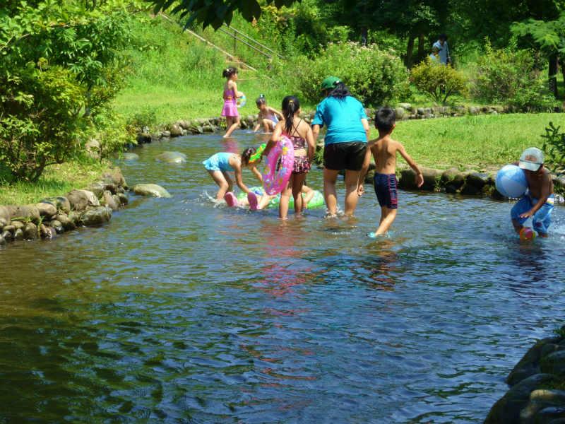 子供も喜ぶ!川遊び・水遊びができるスポット9選【長崎県】