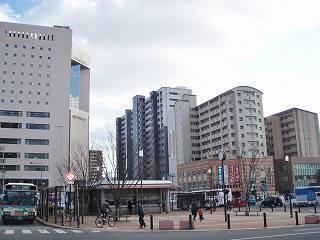 【JR佐世保駅周辺】アクセスに便利なビジネスホテルまとめ8選!