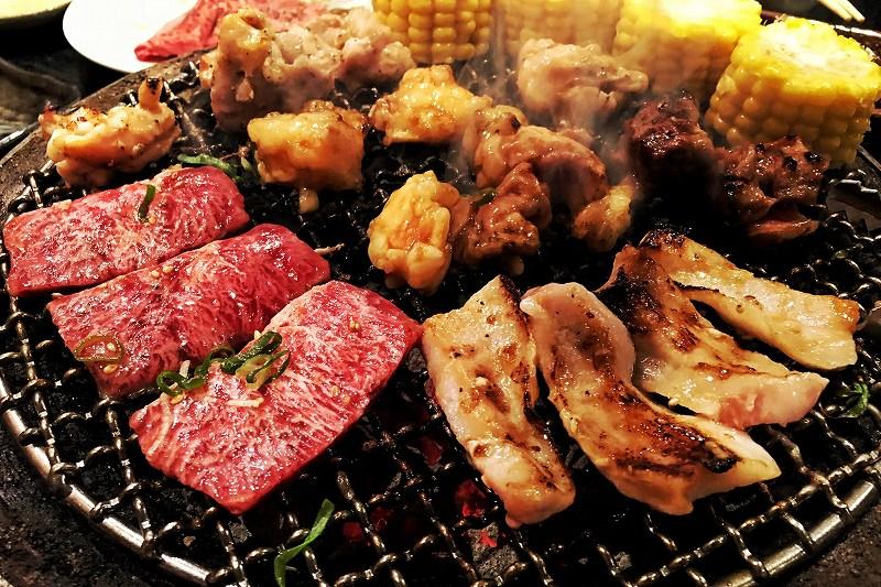 長崎市内の中心部にある焼肉屋9選!高級?コスパ?食べ放題?どれを選ぶ?