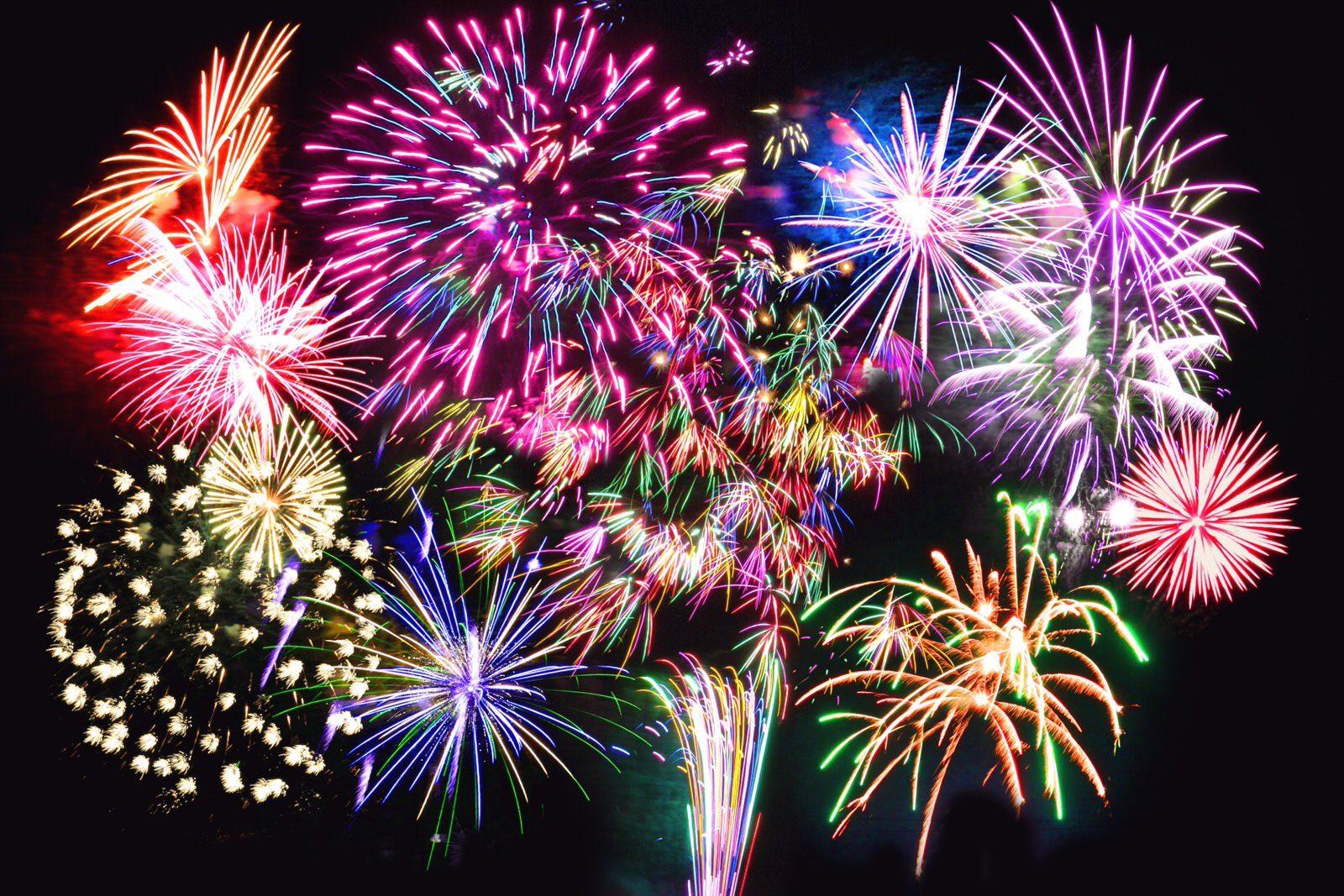 長崎港の打ち上げ花火スポットまとめ【みなとまつりやラブフェスなどで絶景スポット確保!】