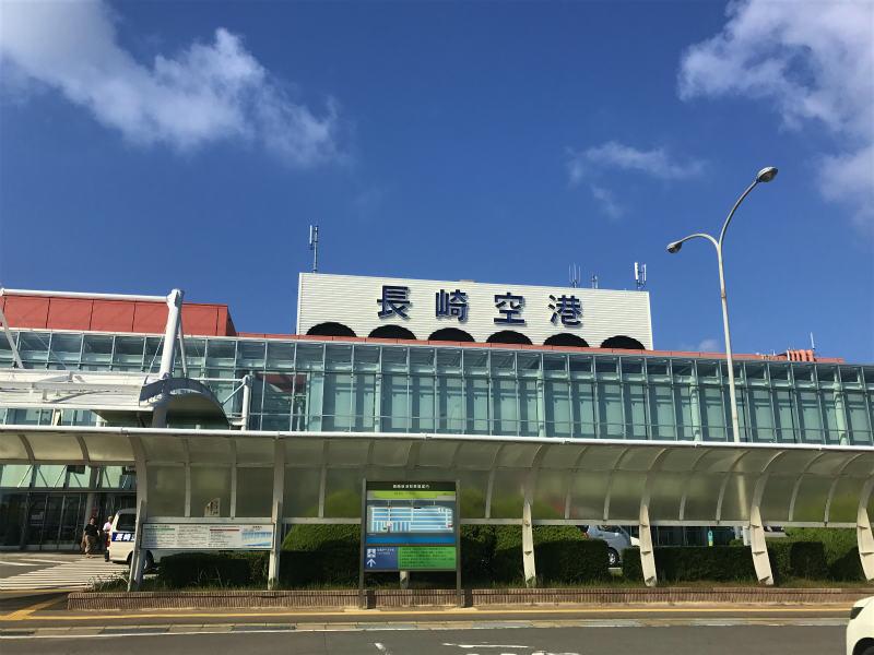 長崎空港(大村市)からハウステンボス(佐世保市)までのアクセス方法まとめ!