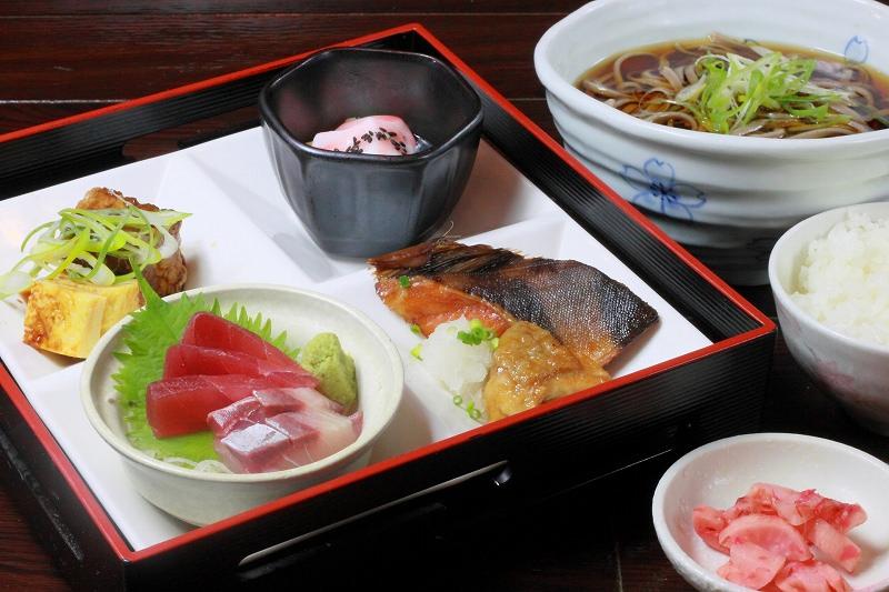 【浜町周辺】長崎市中心部でランチをしたい時にお勧めの和食屋17選