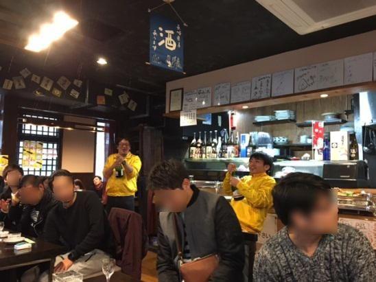 600人の街コン「長崎コン」に行ってみた♪アラサー女子の感想・体験談レポート^^