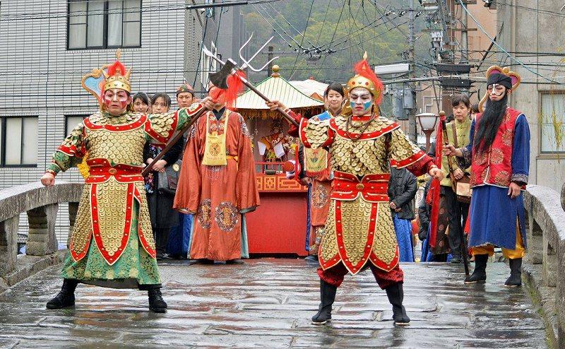 【本日開幕】ランタンフェスティバル媽祖行列は今年30周年!まるで異国ここで見よ7選!!