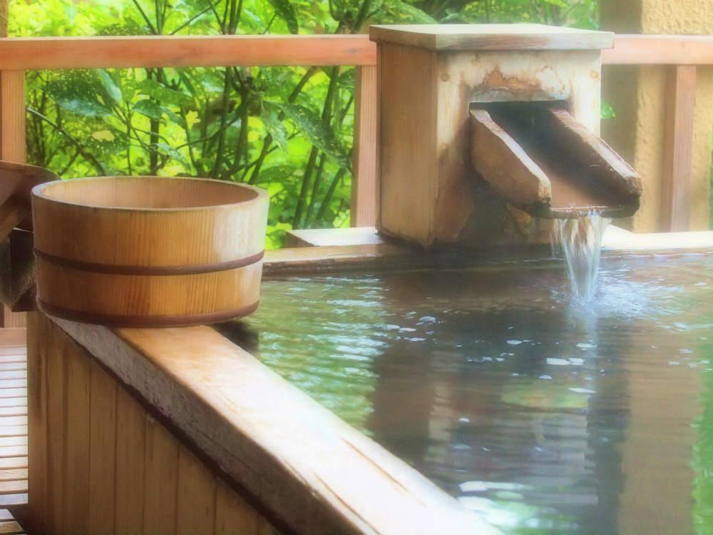 【長崎市】日帰りで行ける♡おすすめの温泉施設7選!