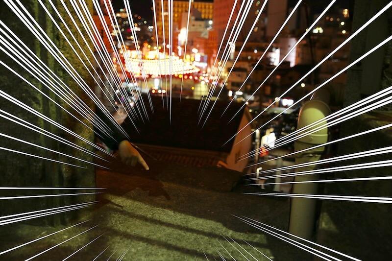 景観ヲタクが選ぶ「長崎ランタンフェスティバル」最高の視点場5選
