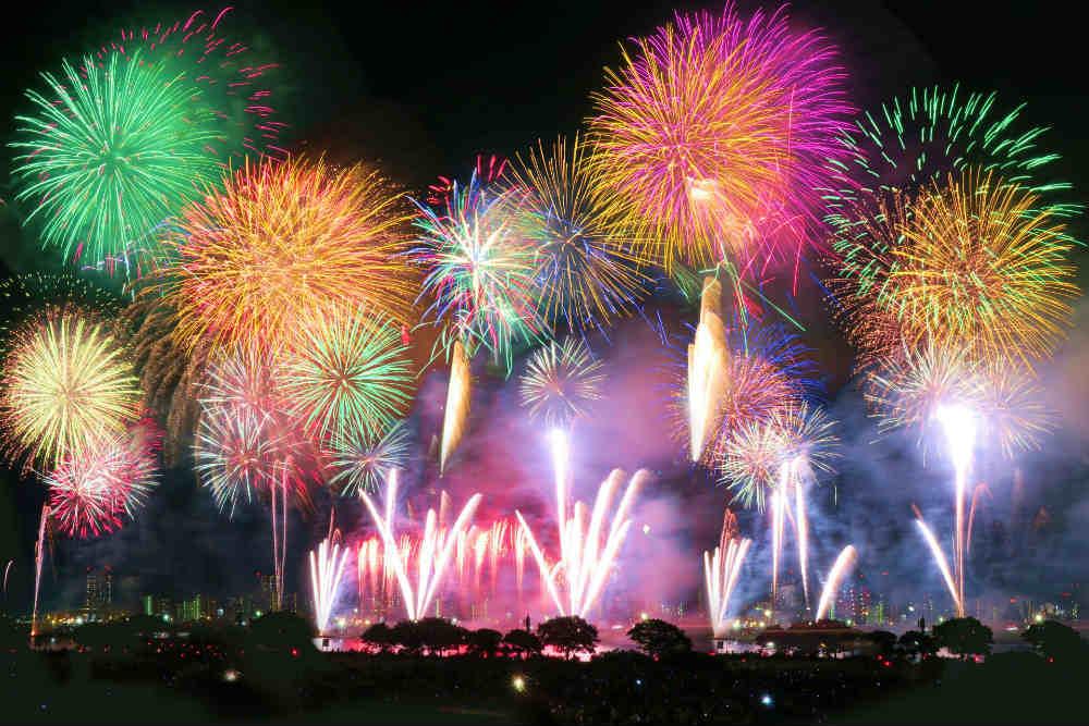 【長崎県内】2,000発以上の人気の花火大会10選!2017