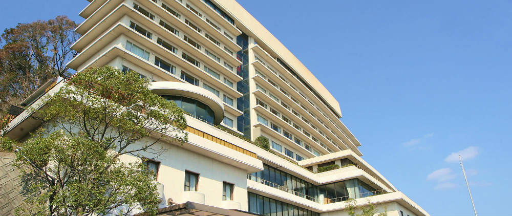 長崎ホテル清風が大江戸温泉物語として4月29日にリニューアルオープン!
