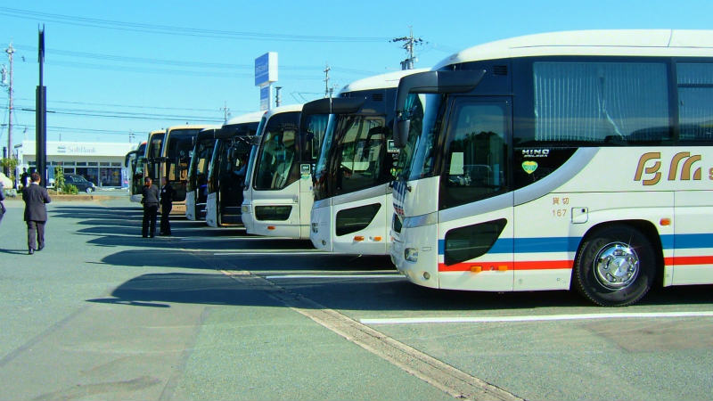 長崎市内から高速バスで福岡へ行く方法まとめ!