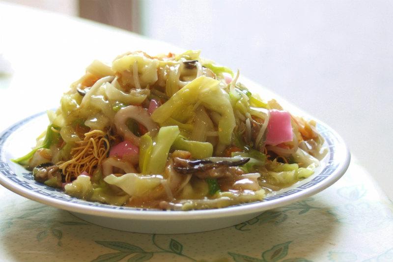 長崎で食べたい!郷土料理「皿うどん」の人気店8選【長崎市内】