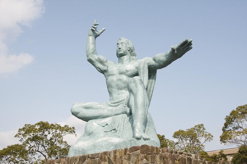 長崎の鐘に込められた平和への願い!モニュメントの概要や碑文を紹介!