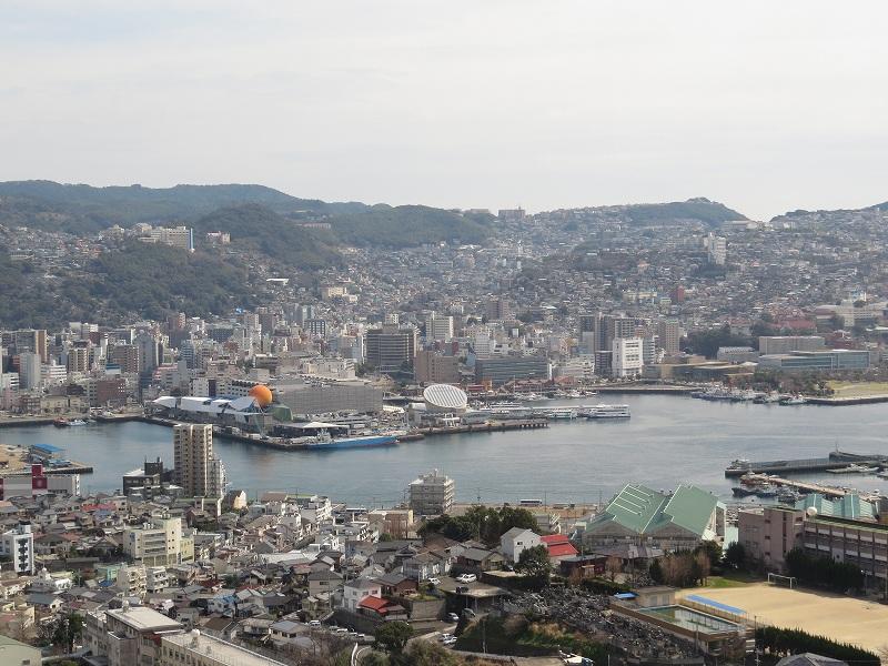 花火大会などイベント満載!長崎水辺の森公園の概要と3つの見所を紹介!