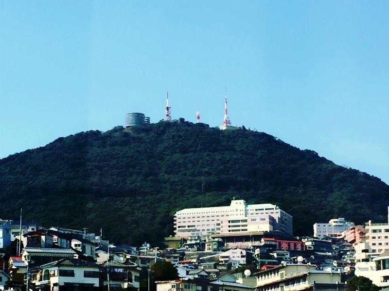【観光・レジャー】におすすめ!長崎・稲佐山まとめ