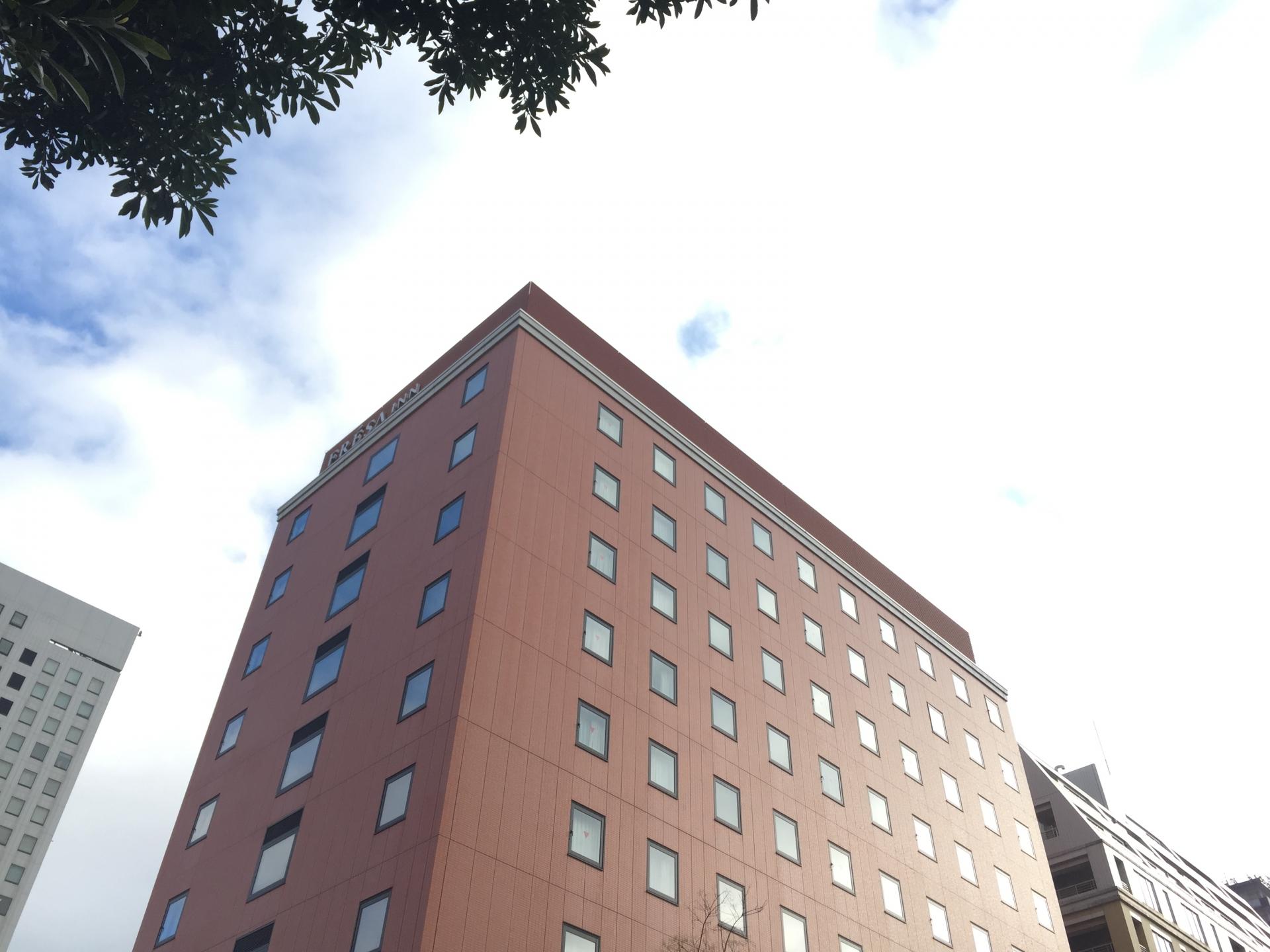 【JR長崎駅周辺】出張や観光に便利なビジネスホテル9選!