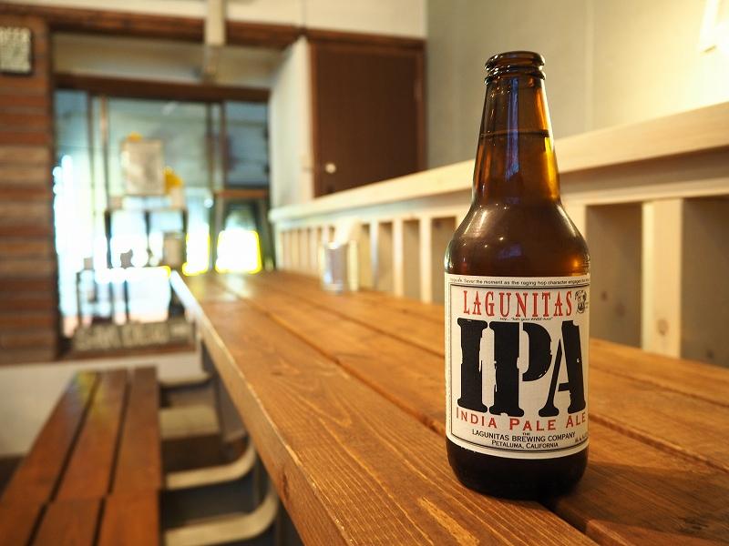 ビールバー「LOCAL」で日曜昼間っからHappyHourで飲んできた(長崎市銅座町)