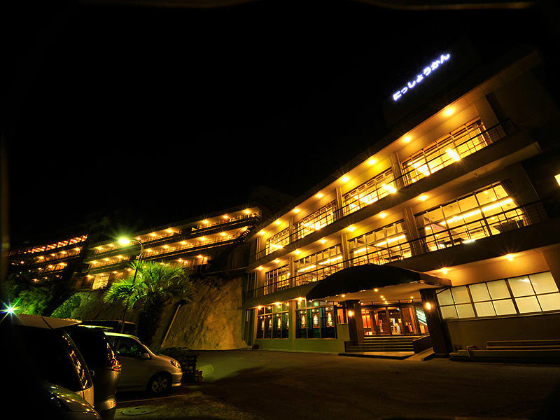 長崎市街の夜景を一望!「長崎にっしょうかん」まとめ