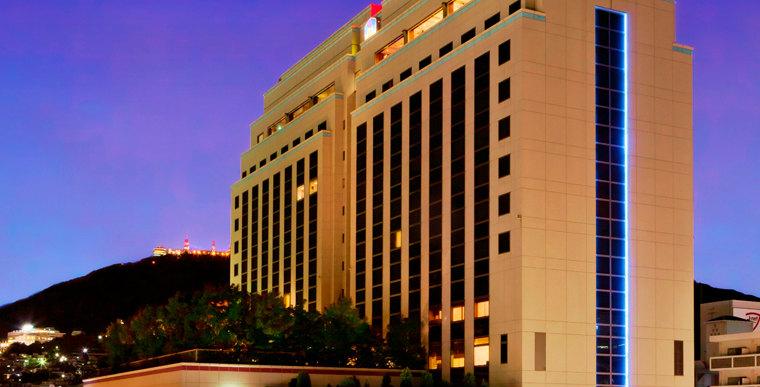 【長崎市内で人気の高級ホテル】ザ・ホテル長崎BWプレミアコレクション