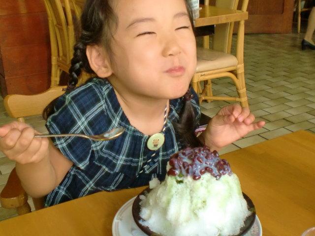 夏の定番!長崎市内で食べる「かき氷」10選!