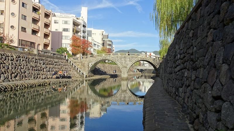 300年以上の歴史がある眼鏡橋!概要やライトアップされるイベントをご紹介!