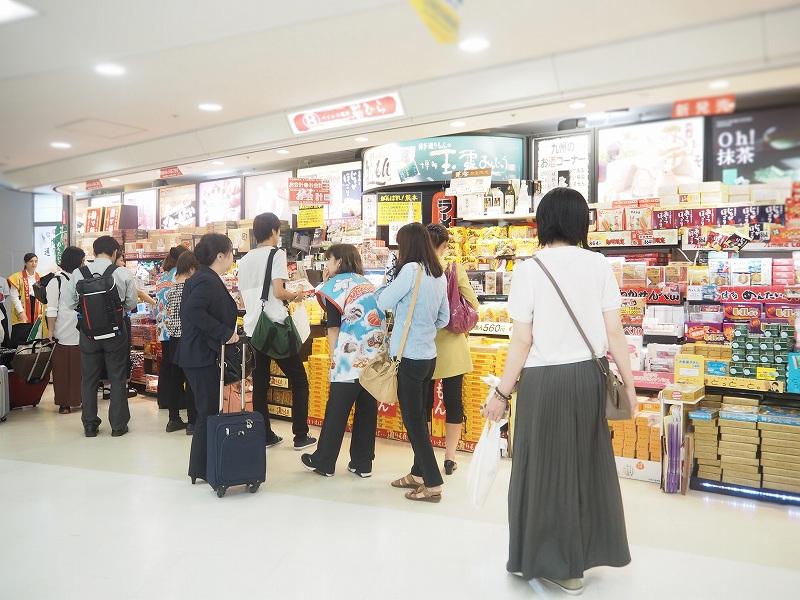 選んで間違いない長崎のお土産8選!長崎空港や中華街にあるおすすめの食べ物