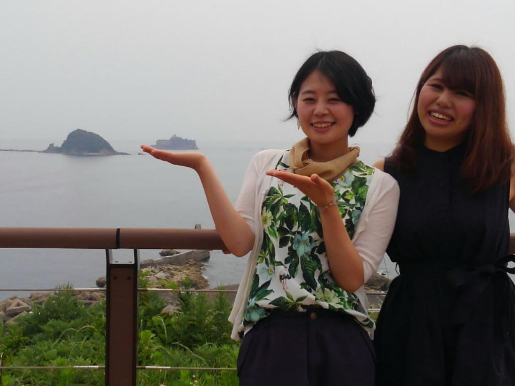 【日帰りアクティビティ】高島の透き通る海で、マリンスポーツを堪能するプランを体験!後編