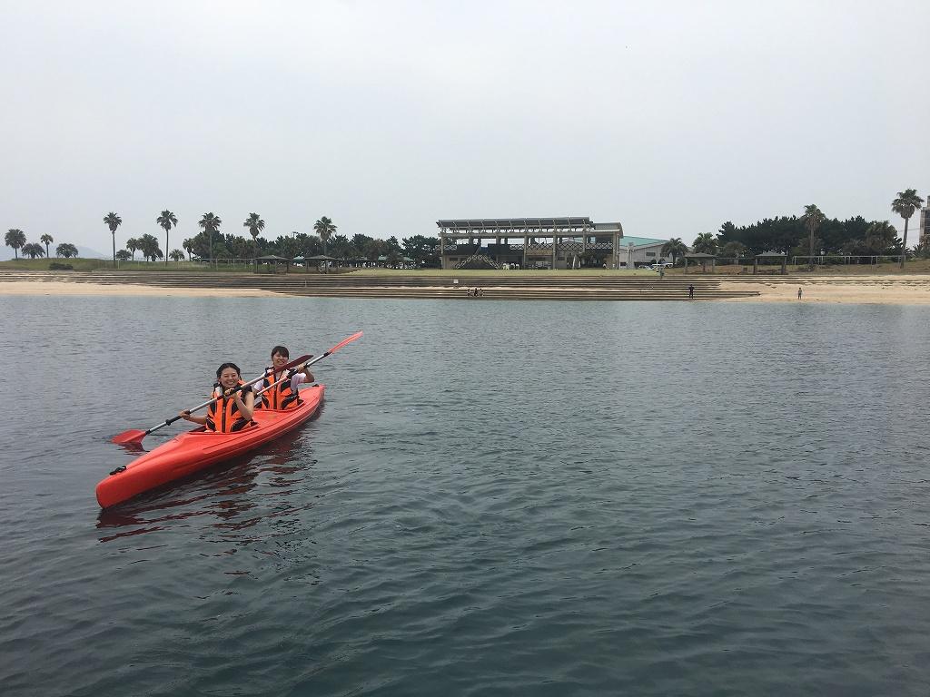 【日帰りアクティビティ】高島の透き通る海で、マリンスポーツを堪能するプランを体験!前編