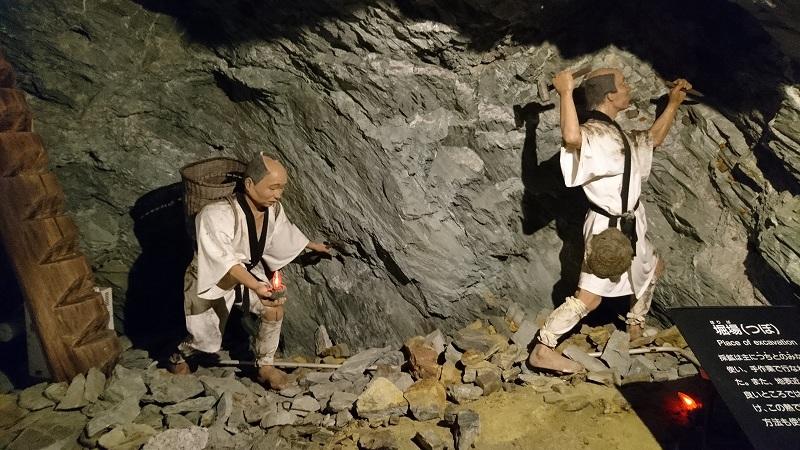 閉山から31年!長崎市高島町にある日本初の技術を使った世界遺産・北渓井坑跡とは?