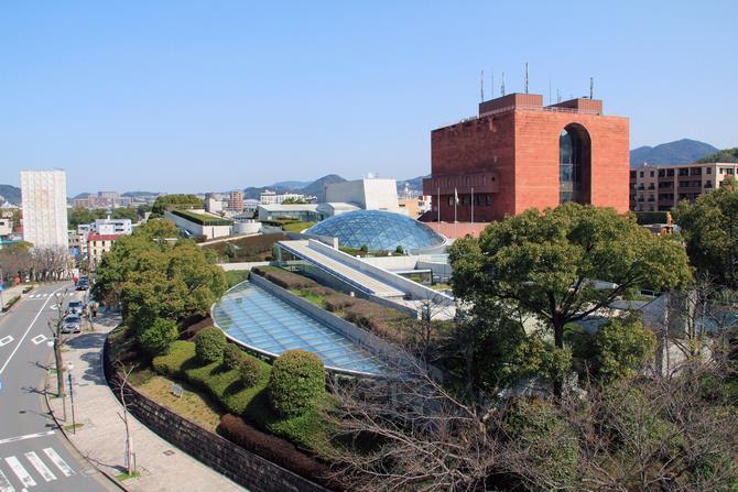 原爆について学ぼう!長崎原爆資料館と周辺施設【長崎市】