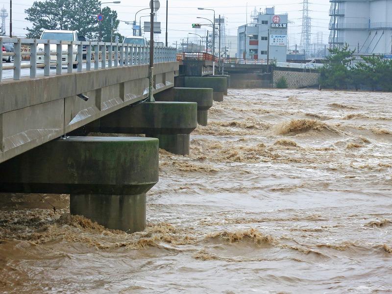 北部九州豪雨はあの長崎大水害を超えていた!