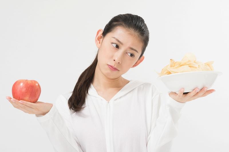 短期間で痩せたい!耳つぼダイエット 私のわがままサロンなら運動せずお腹スッキリに!