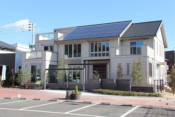 長崎でセキスイハイムの家を見に行こう!