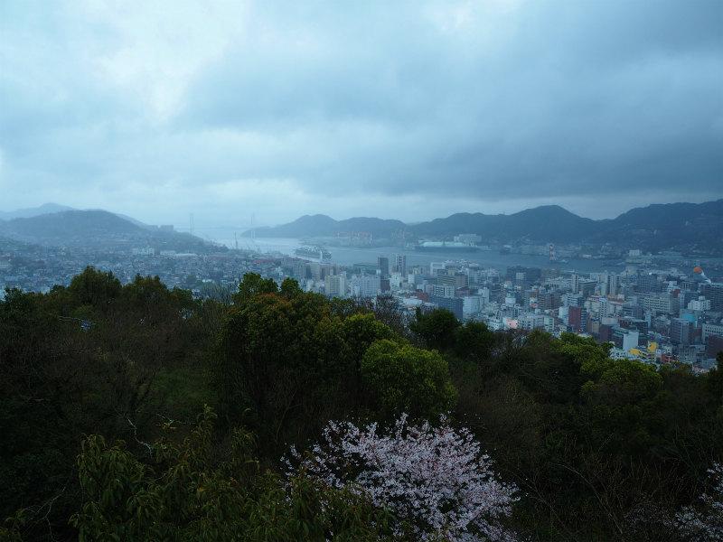 【長崎市】坂本龍馬ファン必見のスポット!「風頭公園」と周辺スポット4選