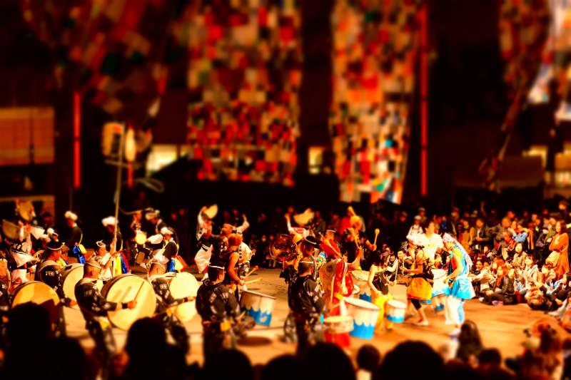 秋を楽しもう!長崎県内で開催される「秋まつり」8選!