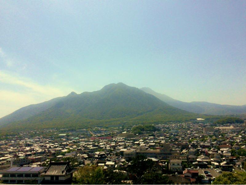 【長崎県】標高の高い山ランキングTOP5