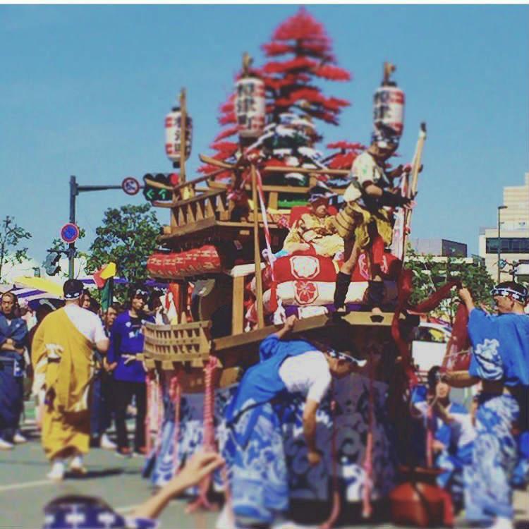 【2018年】秋季大祭「長崎くんち」の踊町や演し物、スケジュールまとめ