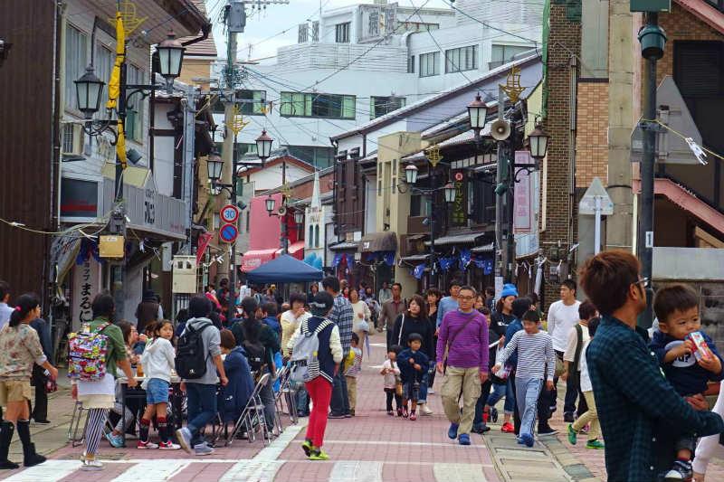 【長崎県】街歩き型のイベント!「平戸くんち城下秋まつり」まとめ