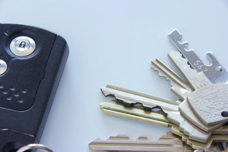 もしもの時に備えて!長崎市内でスペアキー(合鍵)が作れるお店まとめ!