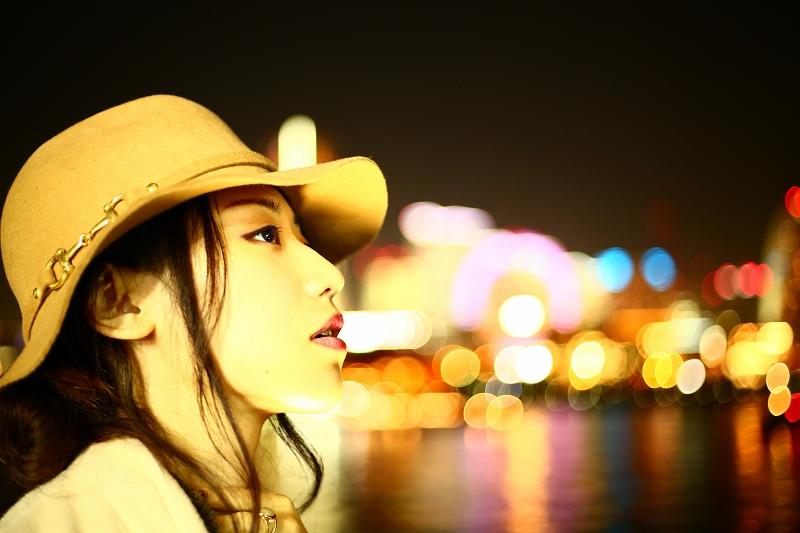夜景も楽しめるスタイリッシュな長崎県美術館は県民憩いのスポット!