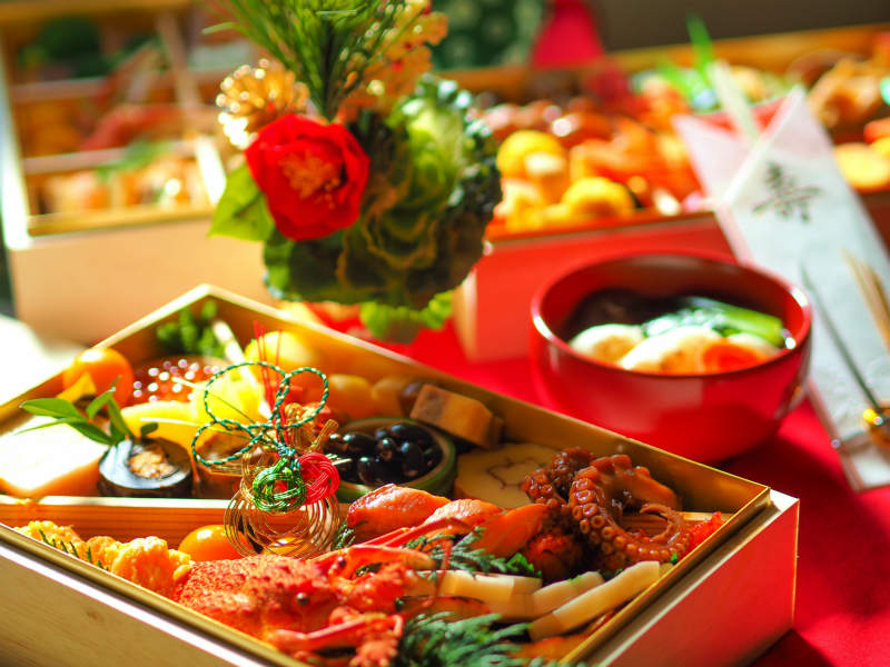 【2018年版】お正月のおもてなしに!長崎市のおせち料理まとめ