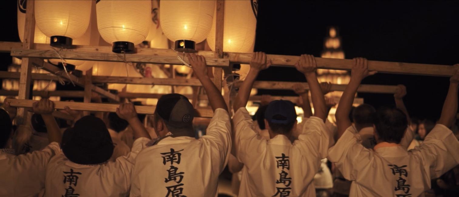 南島原市観光ショートフィルム「夢」が完成!!14日に完成試写会が行われます!