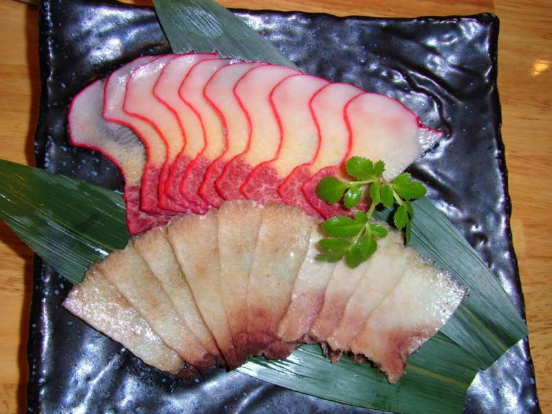 【思案橋周辺】長崎特産!鯨(くじら)料理が食べられるお店5選!