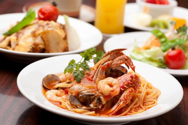 長崎市浜町周辺にある洋食ランチを楽しみたい時にお勧めの店舗13選