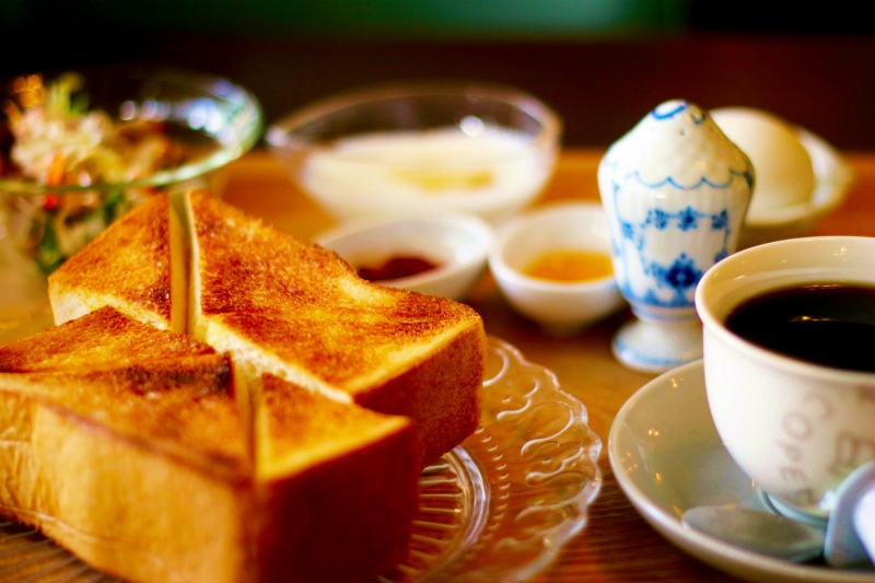 【浜町周辺】モーニング(朝食)で利用したいカフェ・喫茶店6選!