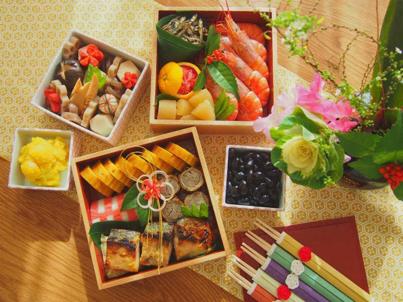【2018年】長崎市内のスーパーで注文可能!オードブル・おせち料理まとめ