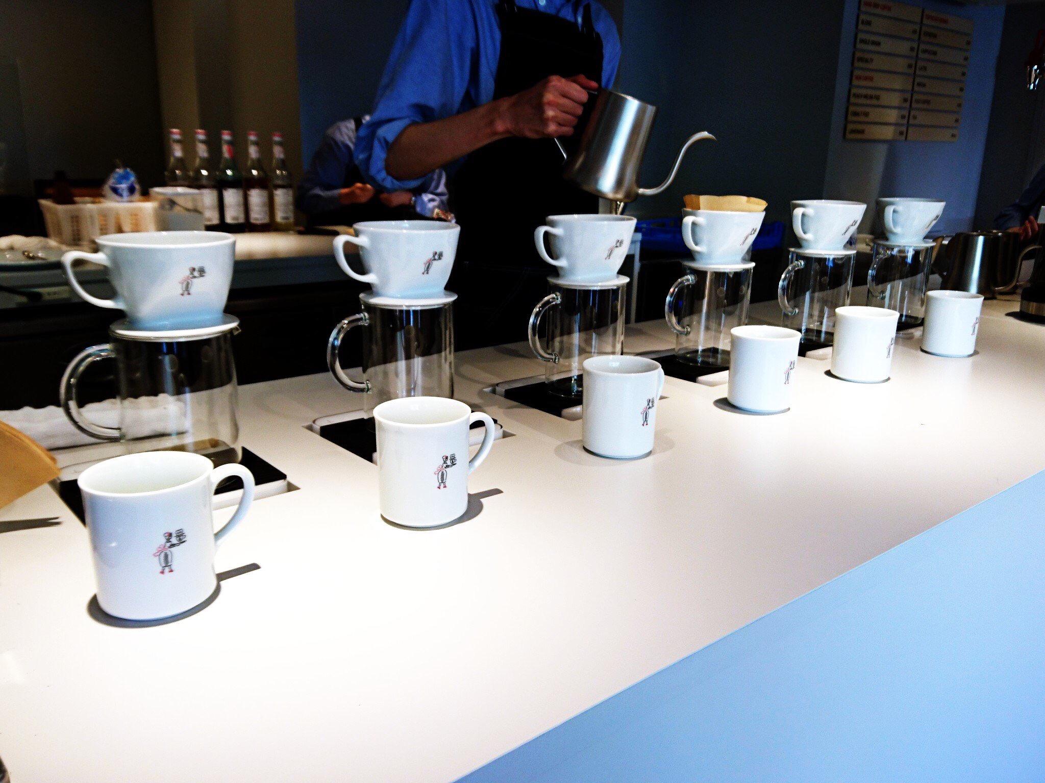 眼鏡橋すぐ横にツルさんのコーヒー眼鏡橋店がオープン!