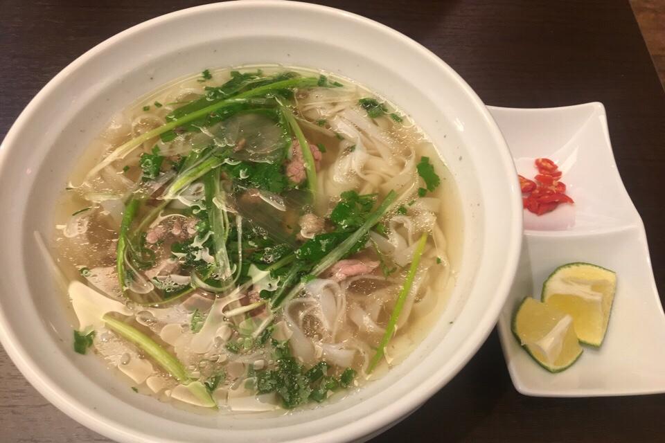 本格ベトナム料理「KIKI MAIMAI」が鍛冶屋町に本日12/16 OPEN!【長崎市】