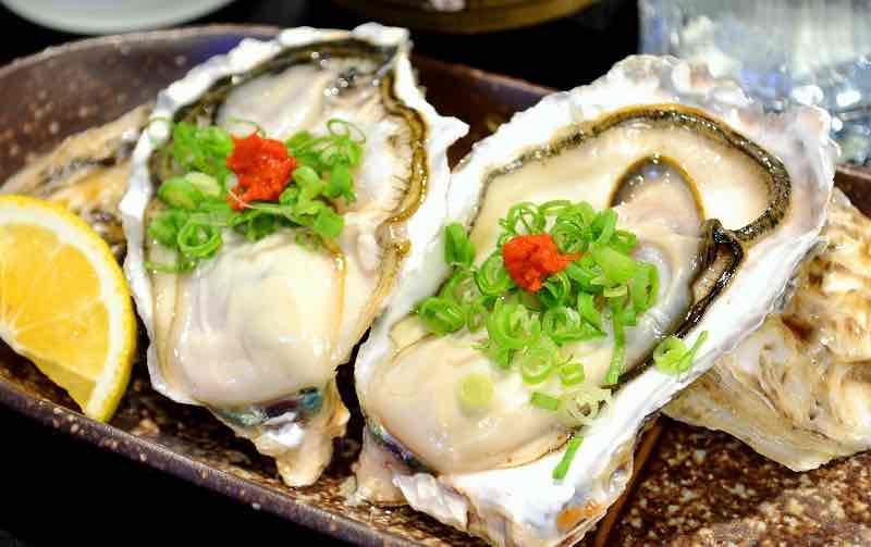 牡蠣焼きも美味しい!カキ小屋以外の長崎市内にあるお勧めのお店7選!