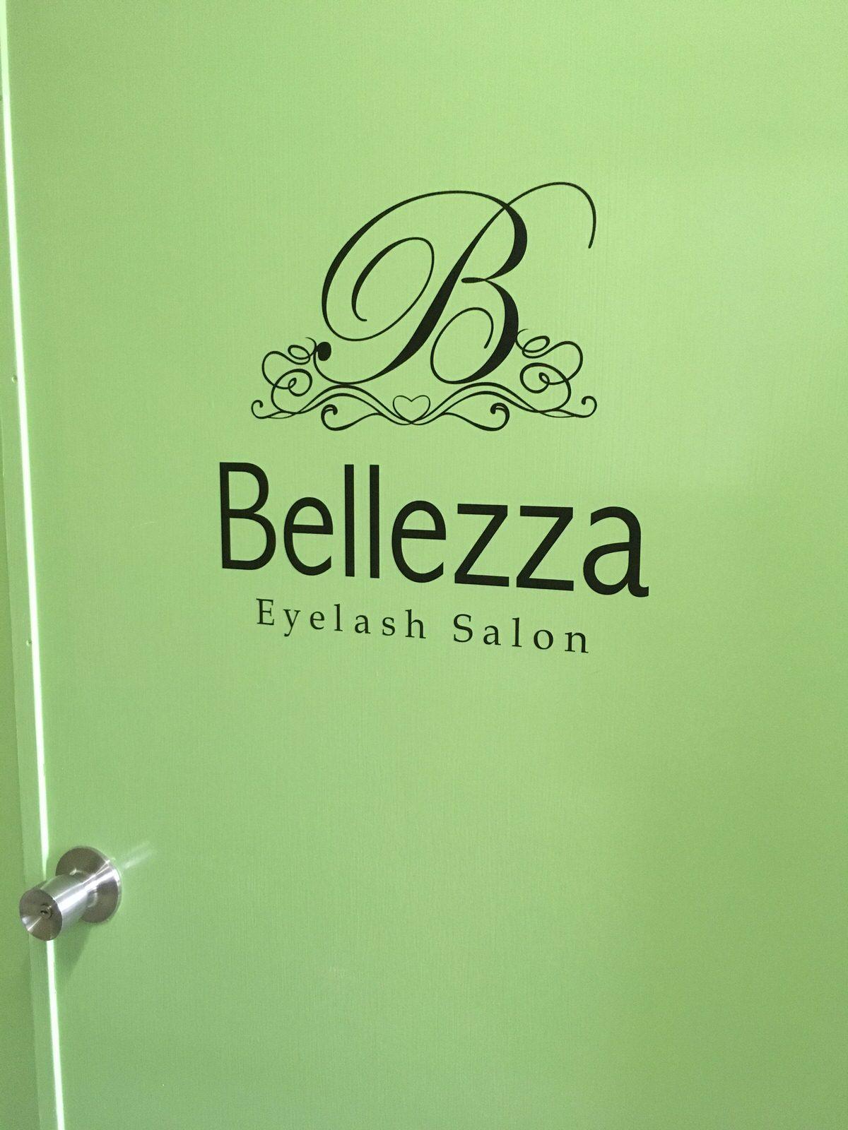 浜町にオープンしたまつげエクステ専門店Bellezza(ベレッザ)で3Dまつエクを試してみた♪