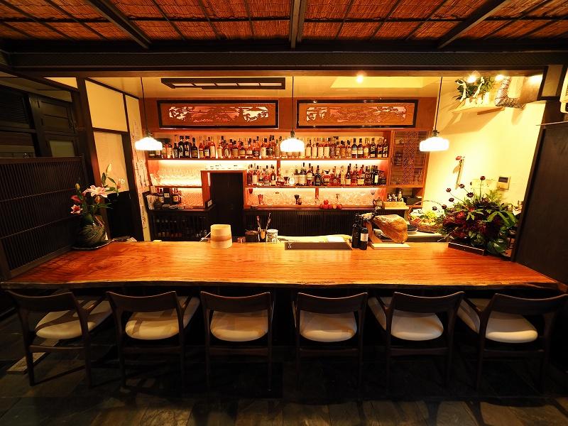 大人の上質な空間「Bar 三浦」が2/9鍛冶屋町にオープン!